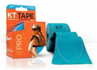 KT Tape Bandas KT Tape Synthetic Pro Azul