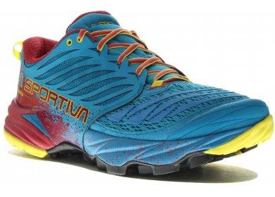 45 EU La Sportiva Akasha M Chaussures Trail  43 EU (9 Homme UK) EU  Noir (Black)  47.5 EU Nike Roshe Nm LSR AAFAWKNZE