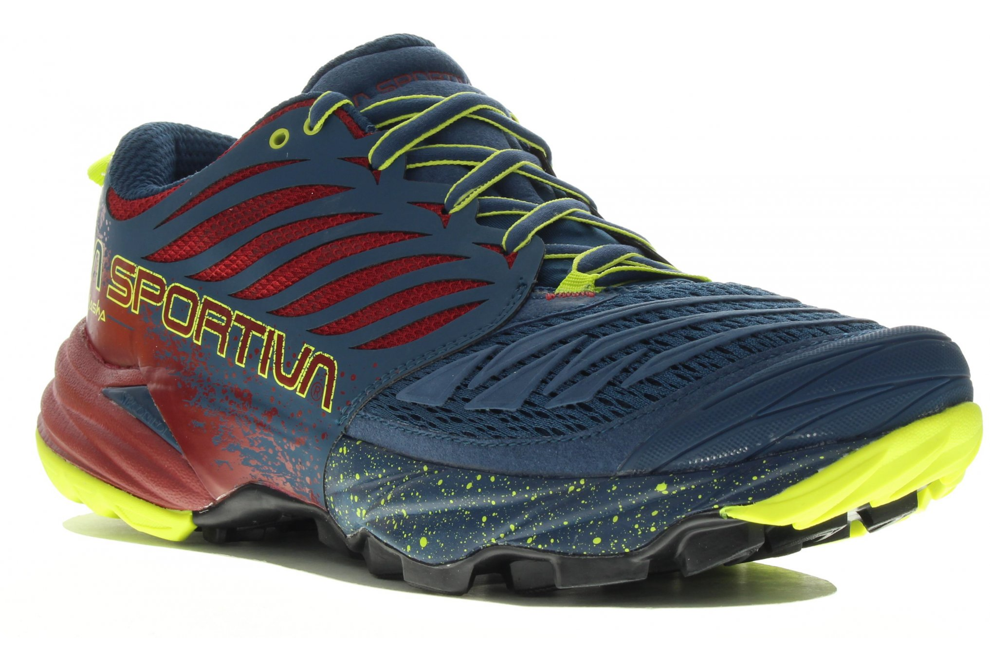 La Sportiva Akasha Chaussures homme
