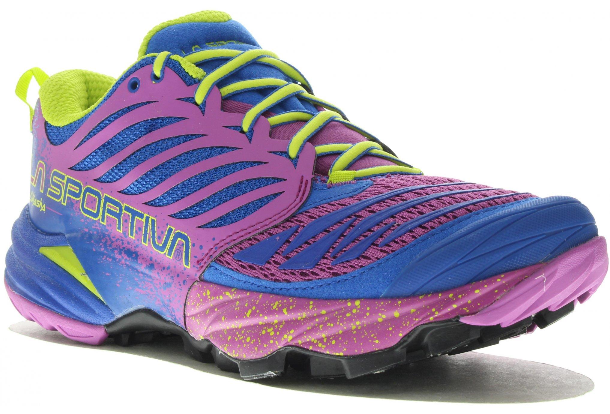 La Sportiva Akasha W Chaussures running femme