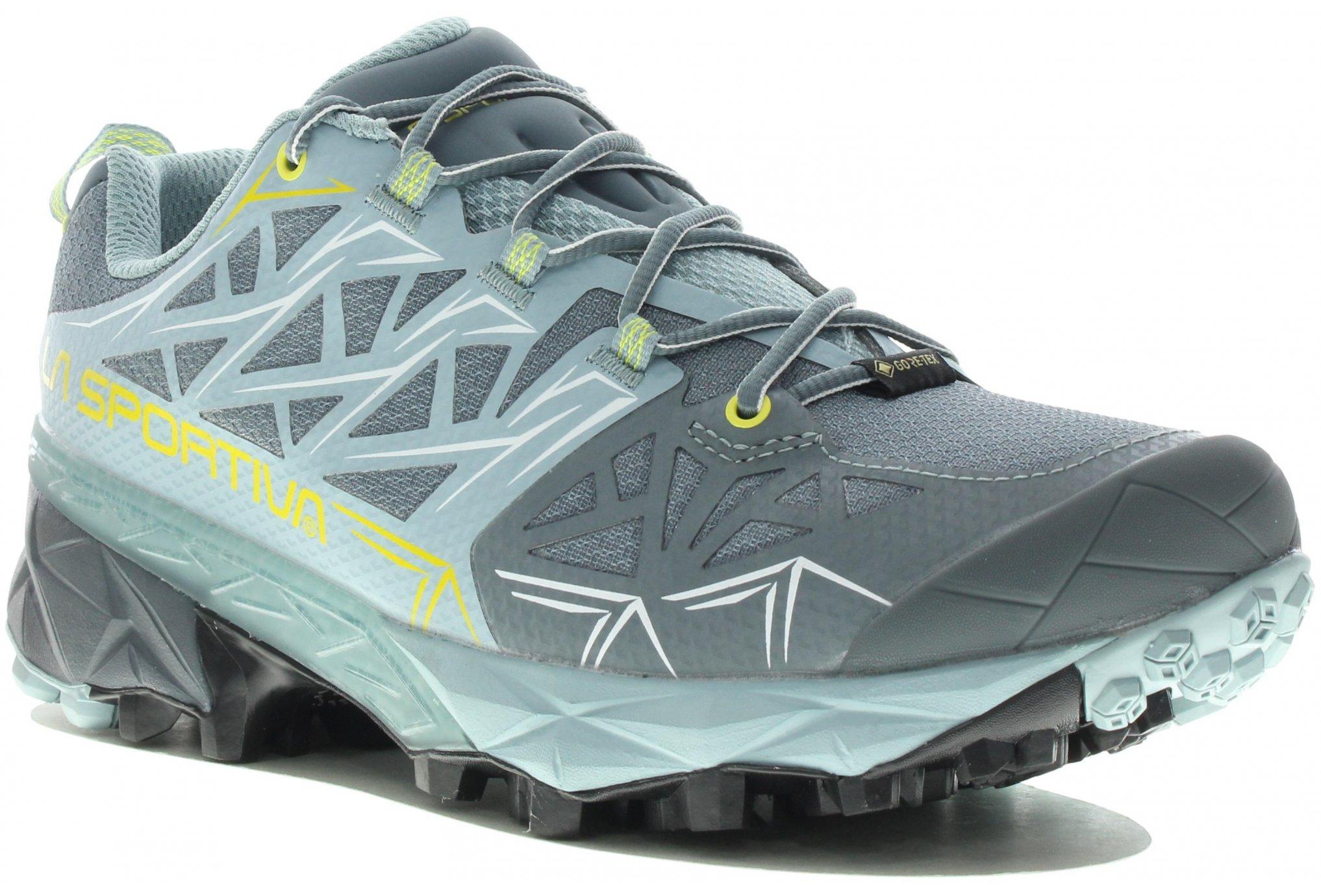 La Sportiva Akyra Gore-Tex Chaussures running femme