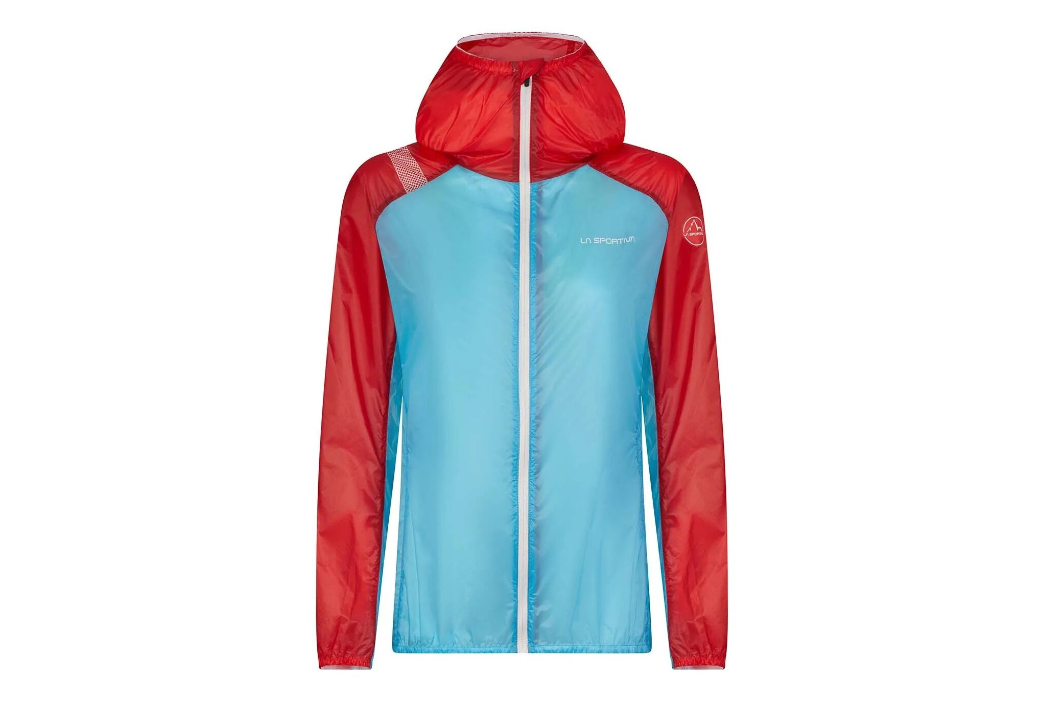 La Sportiva Briza WindBreaker W vêtement running femme