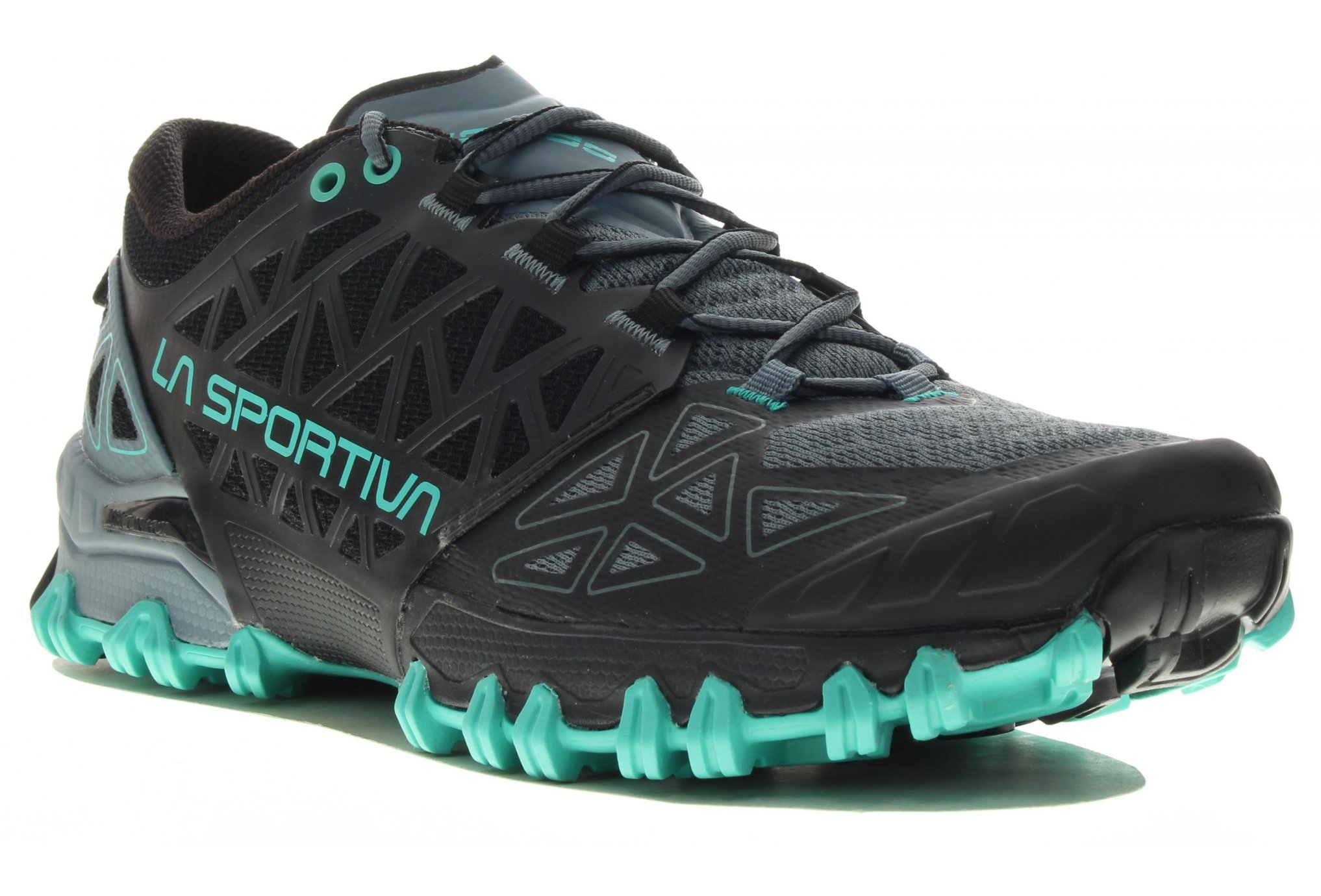 La Sportiva Bushido 2 Chaussures running femme