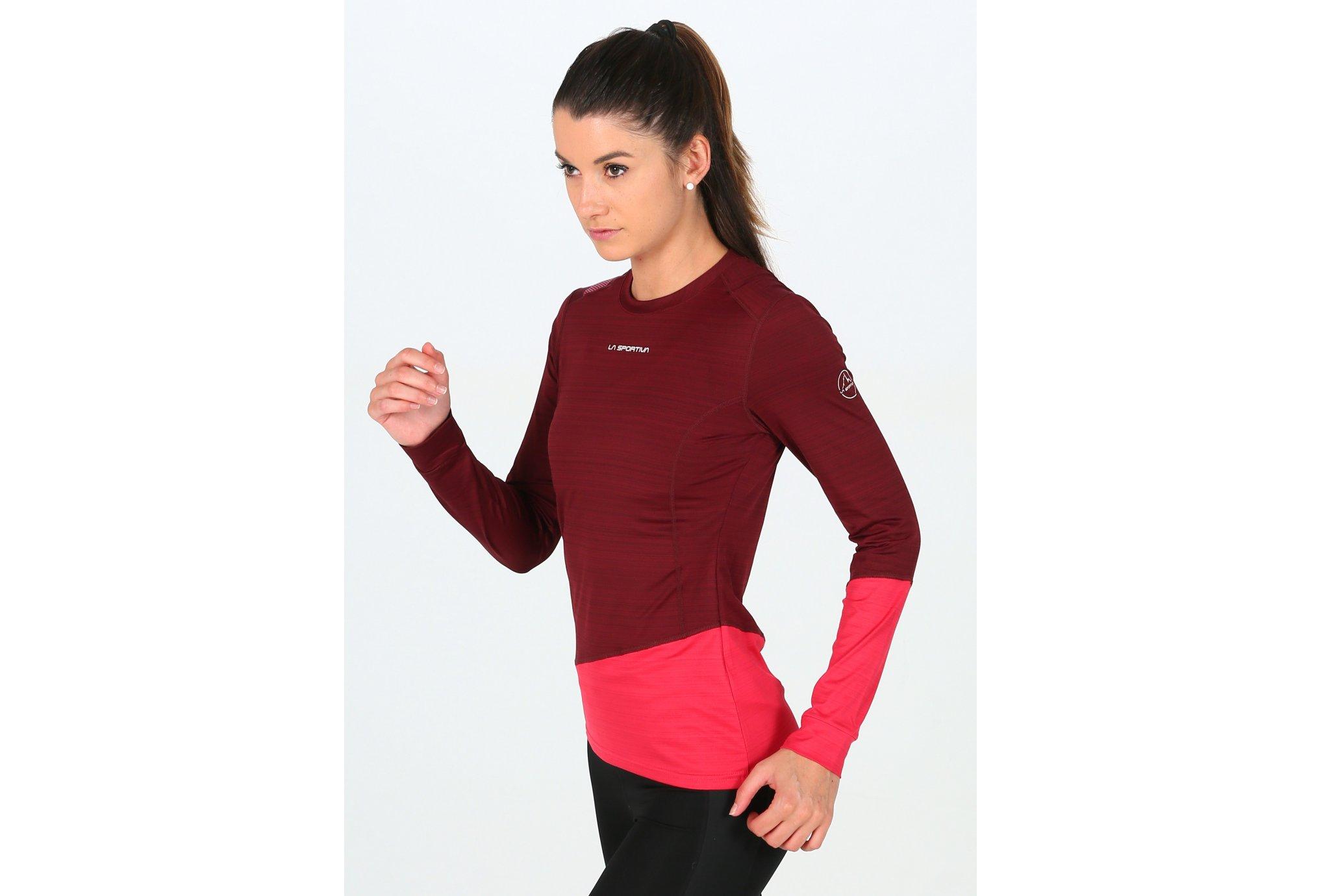 La Sportiva Dash W Diététique Vêtements femme