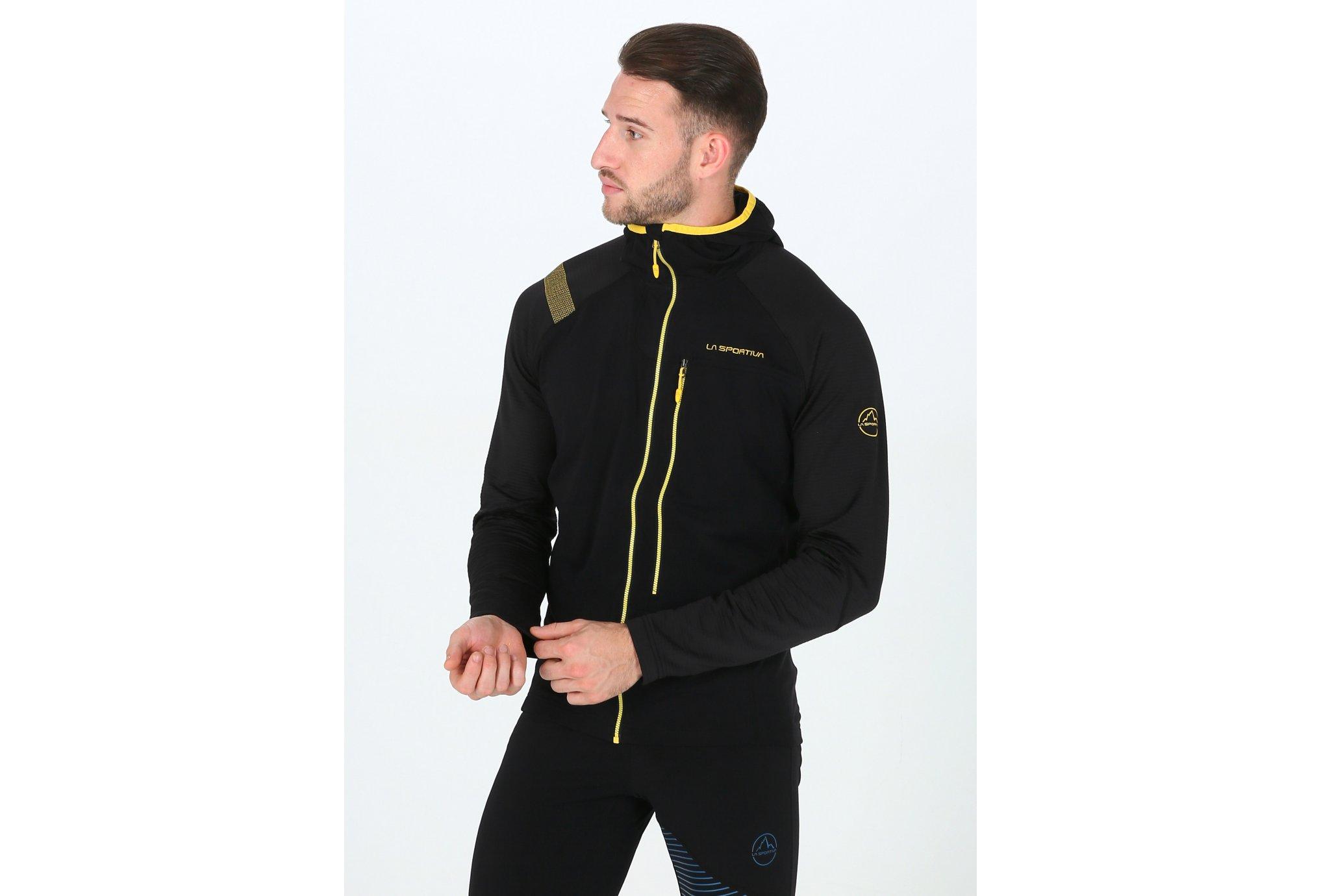 La Sportiva Defender M vêtement running homme
