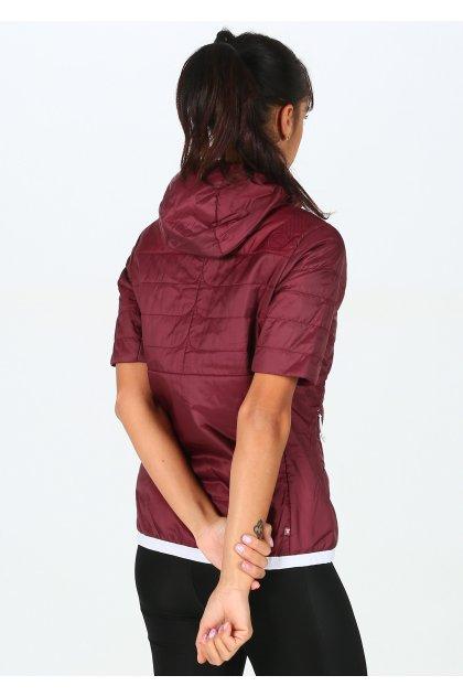La Sportiva chaqueta manga corta Glow