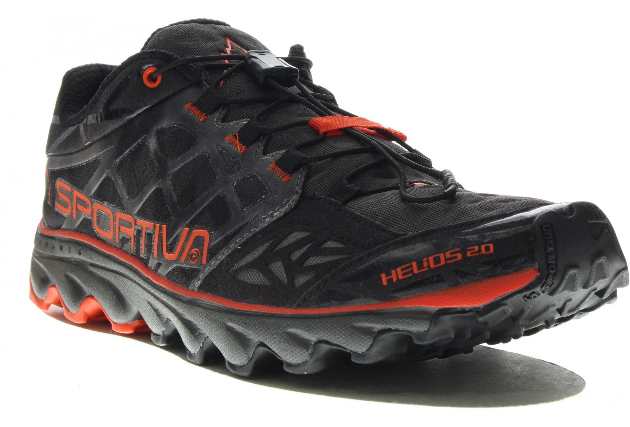 La Sportiva Helios 2.0 déstockage running