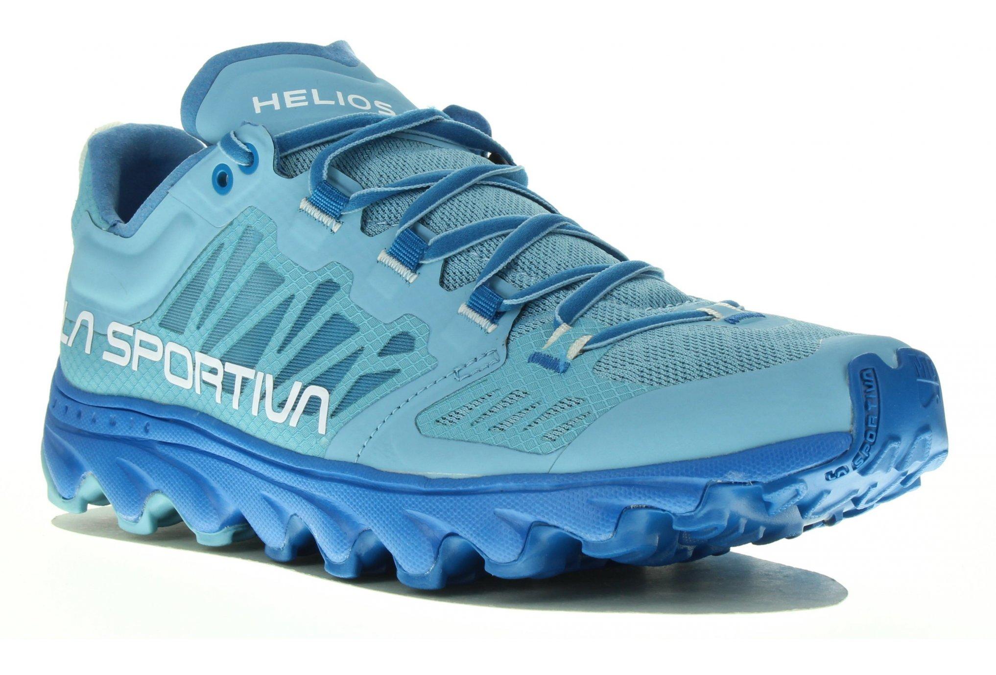 La Sportiva Helios III Chaussures running femme