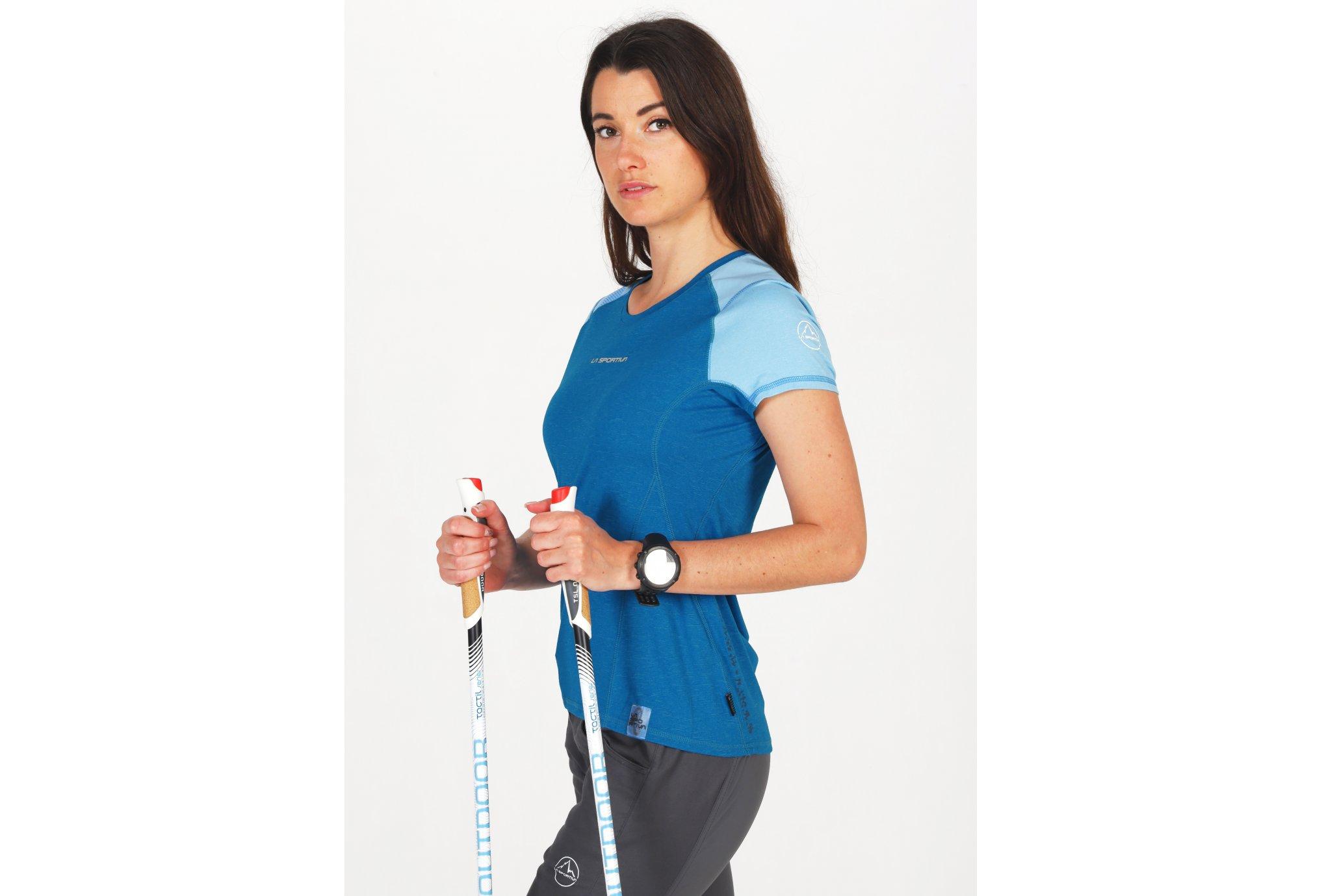 La Sportiva Hynoa W Diététique Vêtements femme