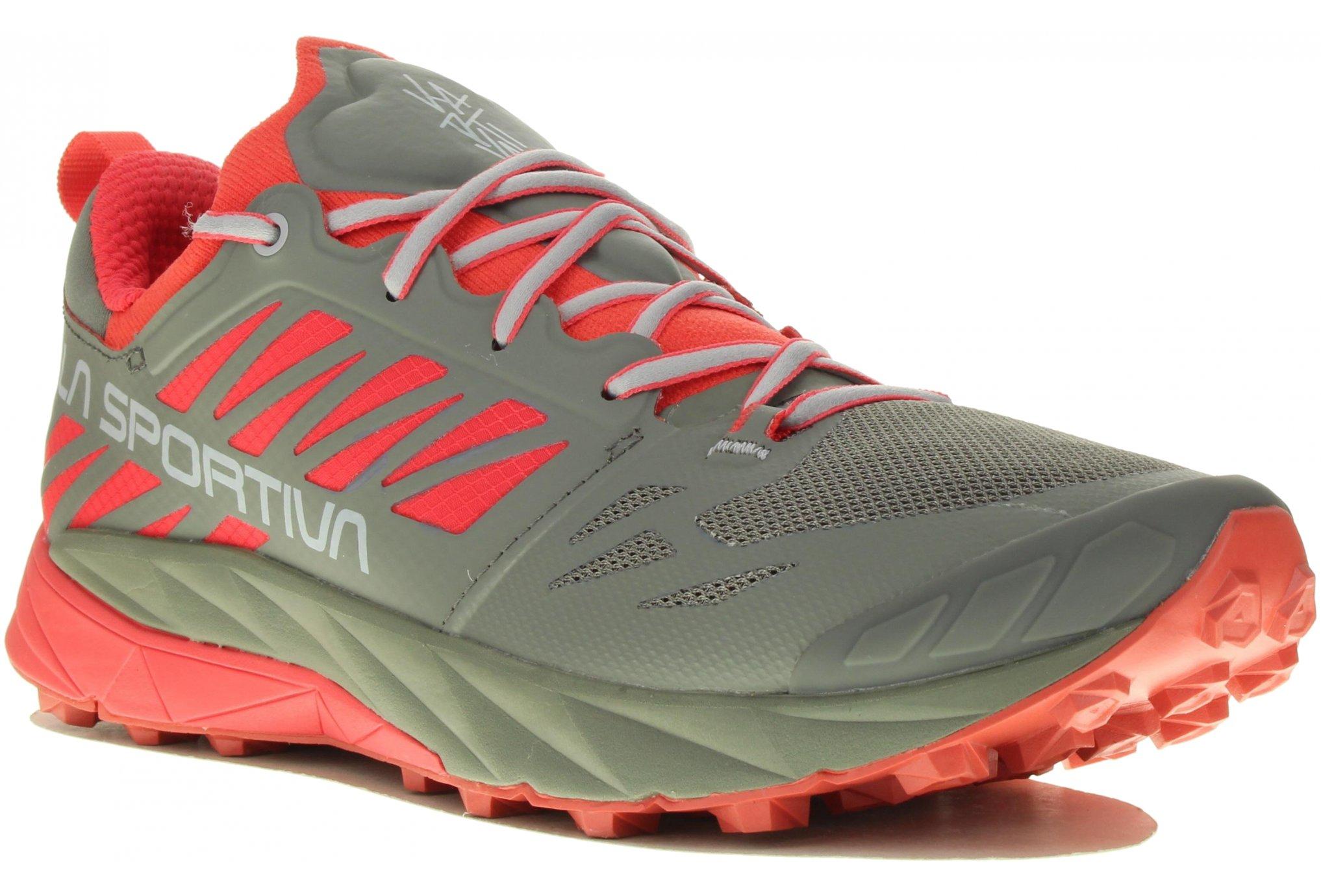 La Sportiva Kaptiva W Diététique Chaussures femme