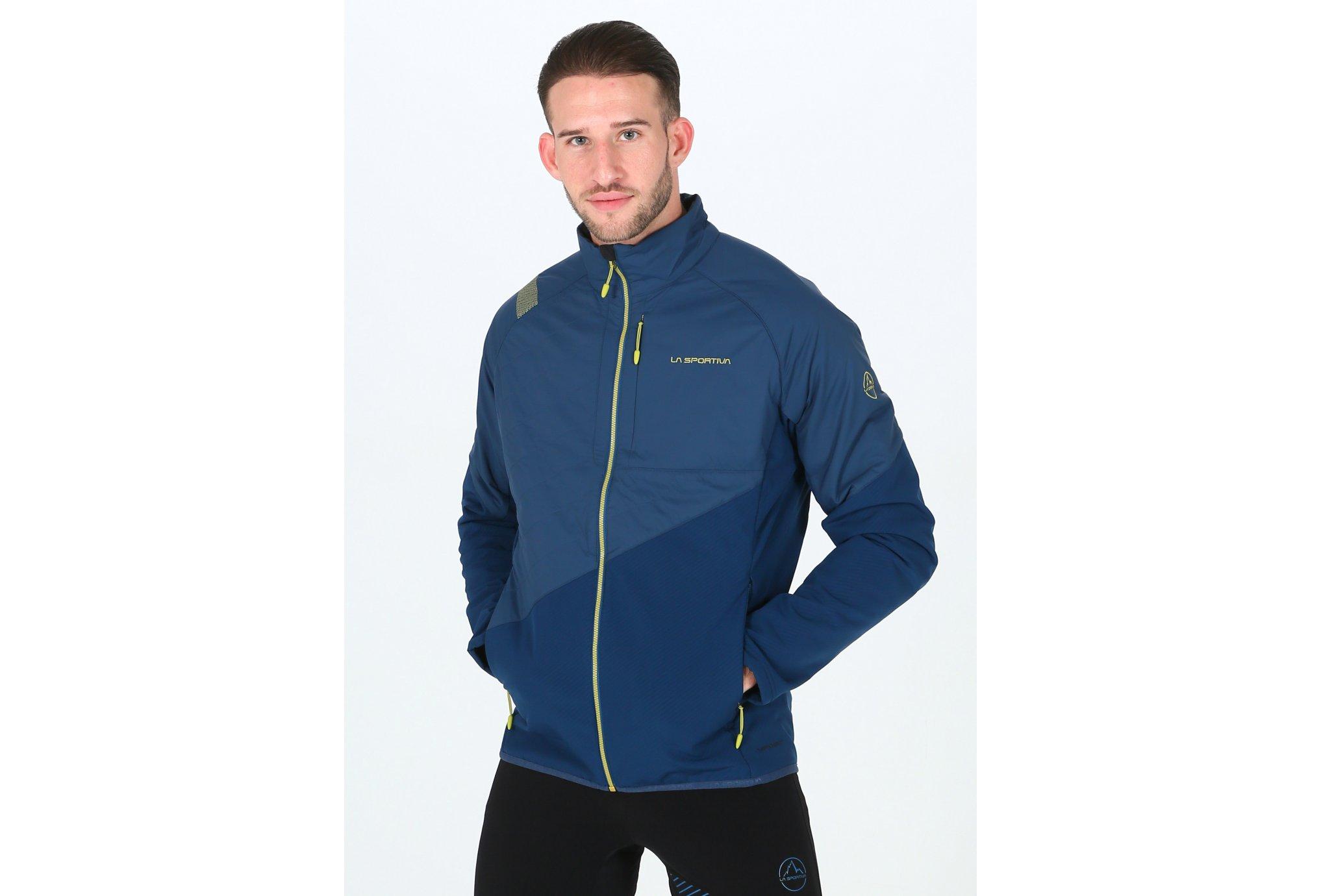 La Sportiva Kover M vêtement running homme