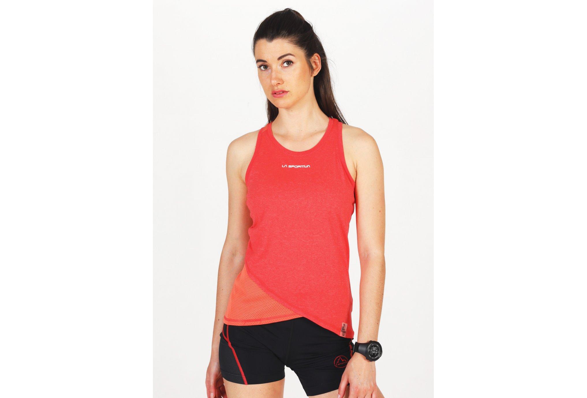 La Sportiva Look W vêtement running femme