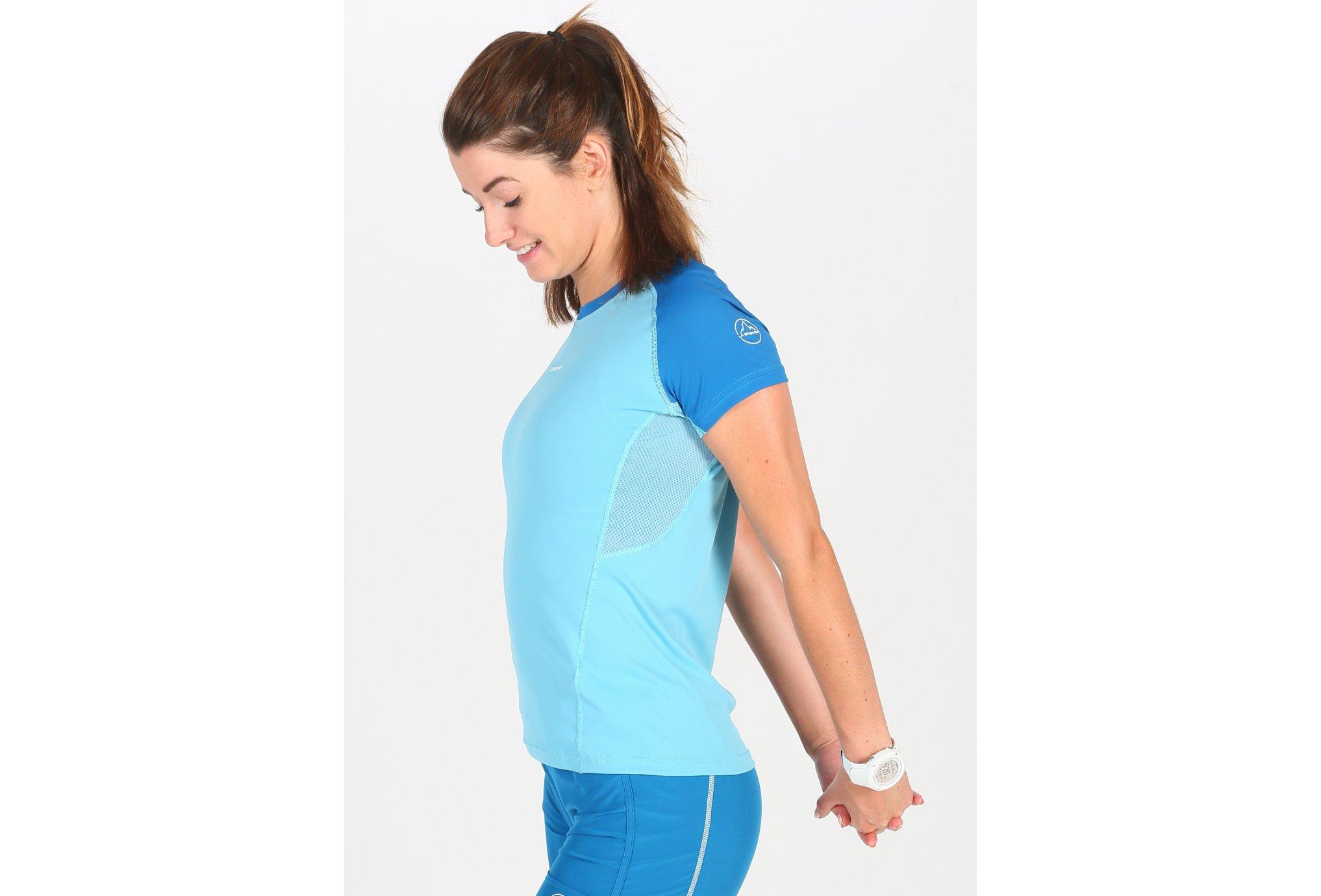 La Sportiva Move W Diététique Vêtements femme