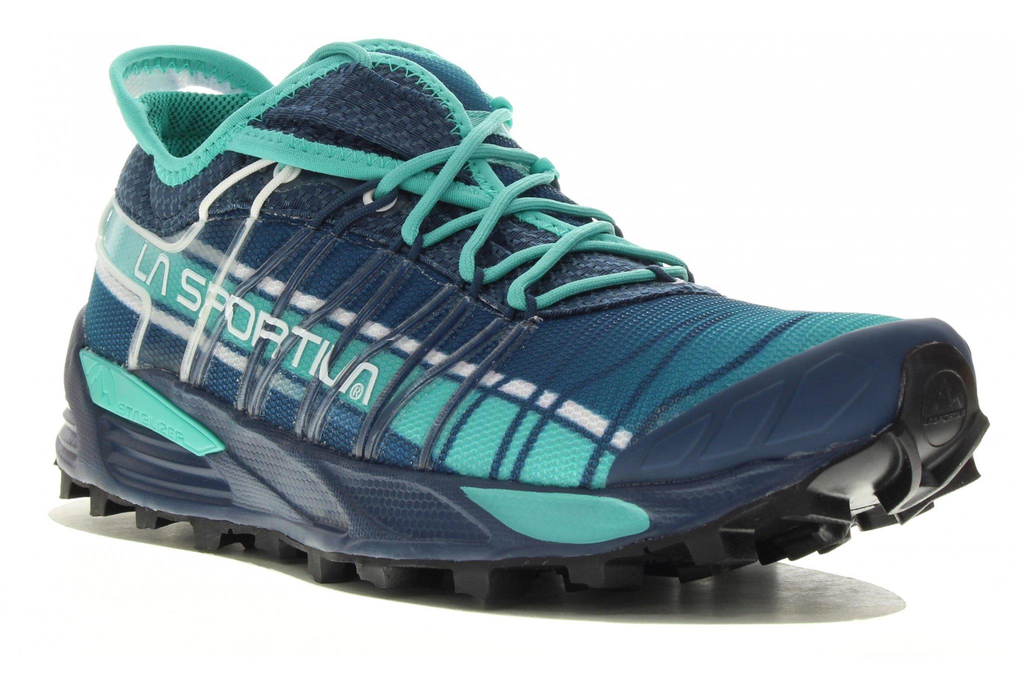 La Sportiva Mutant Chaussures running femme