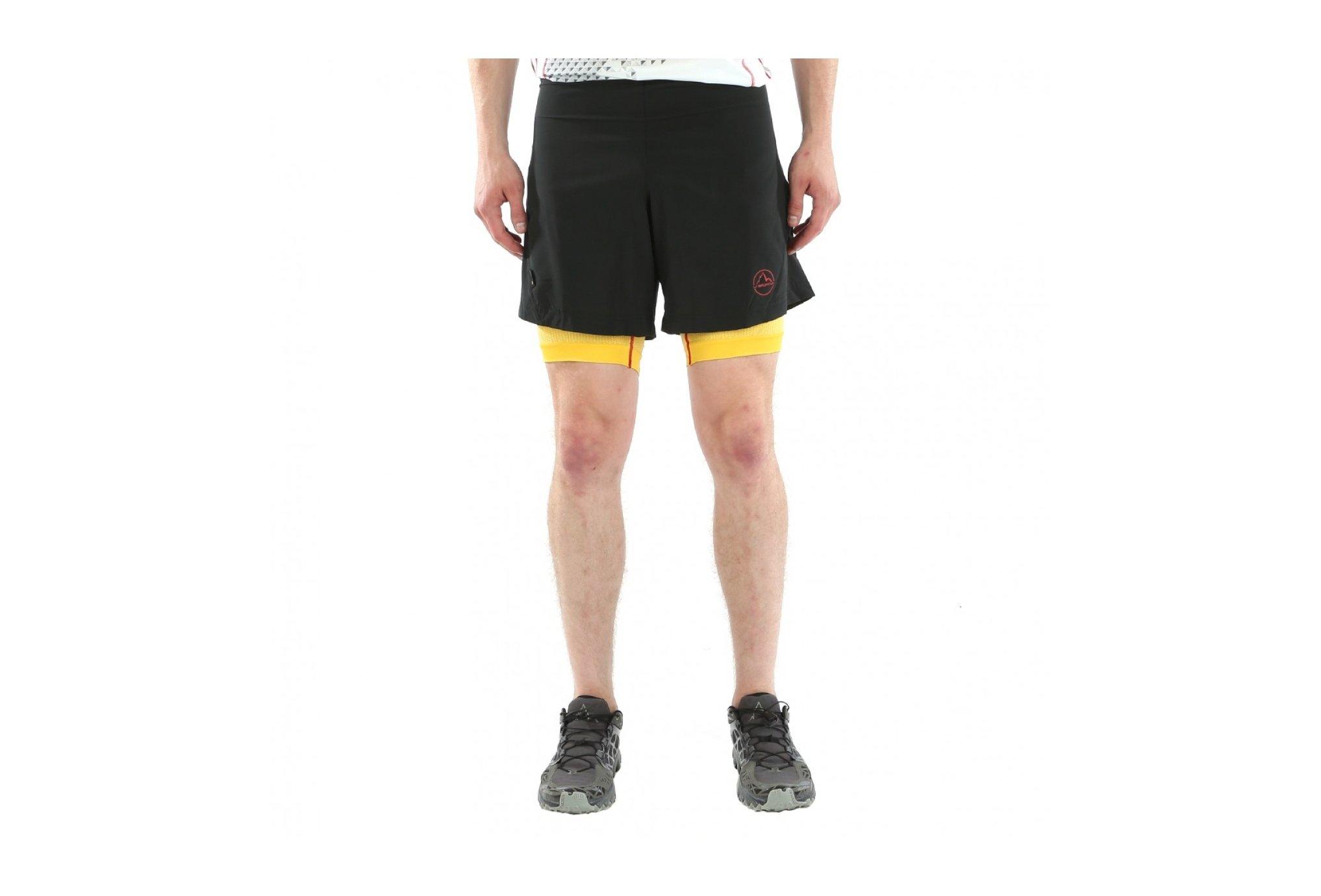 La Sportiva Rapid M vêtement running homme