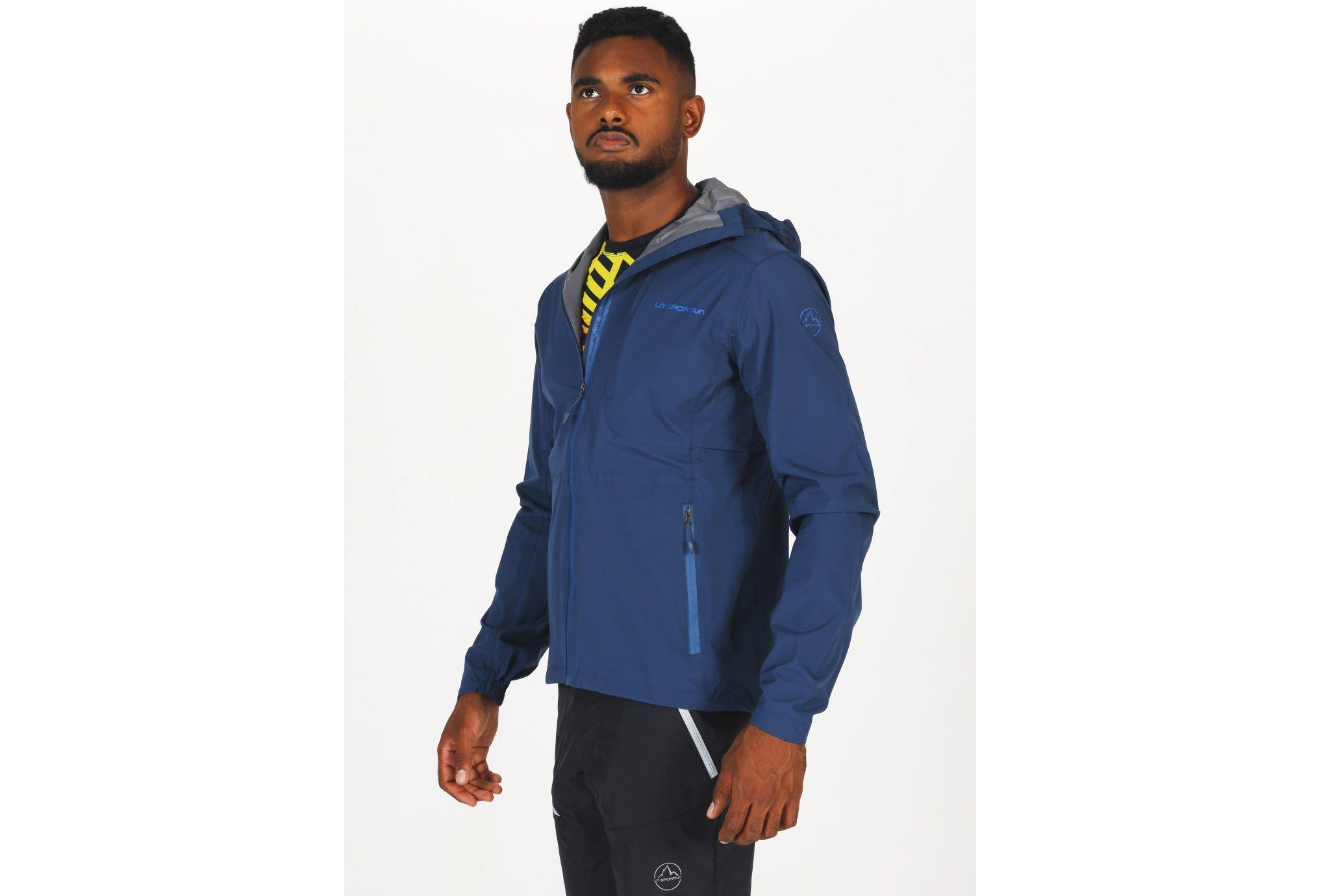 La Sportiva Rise M vêtement running homme