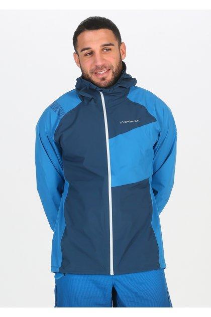 La Sportiva chaqueta Run