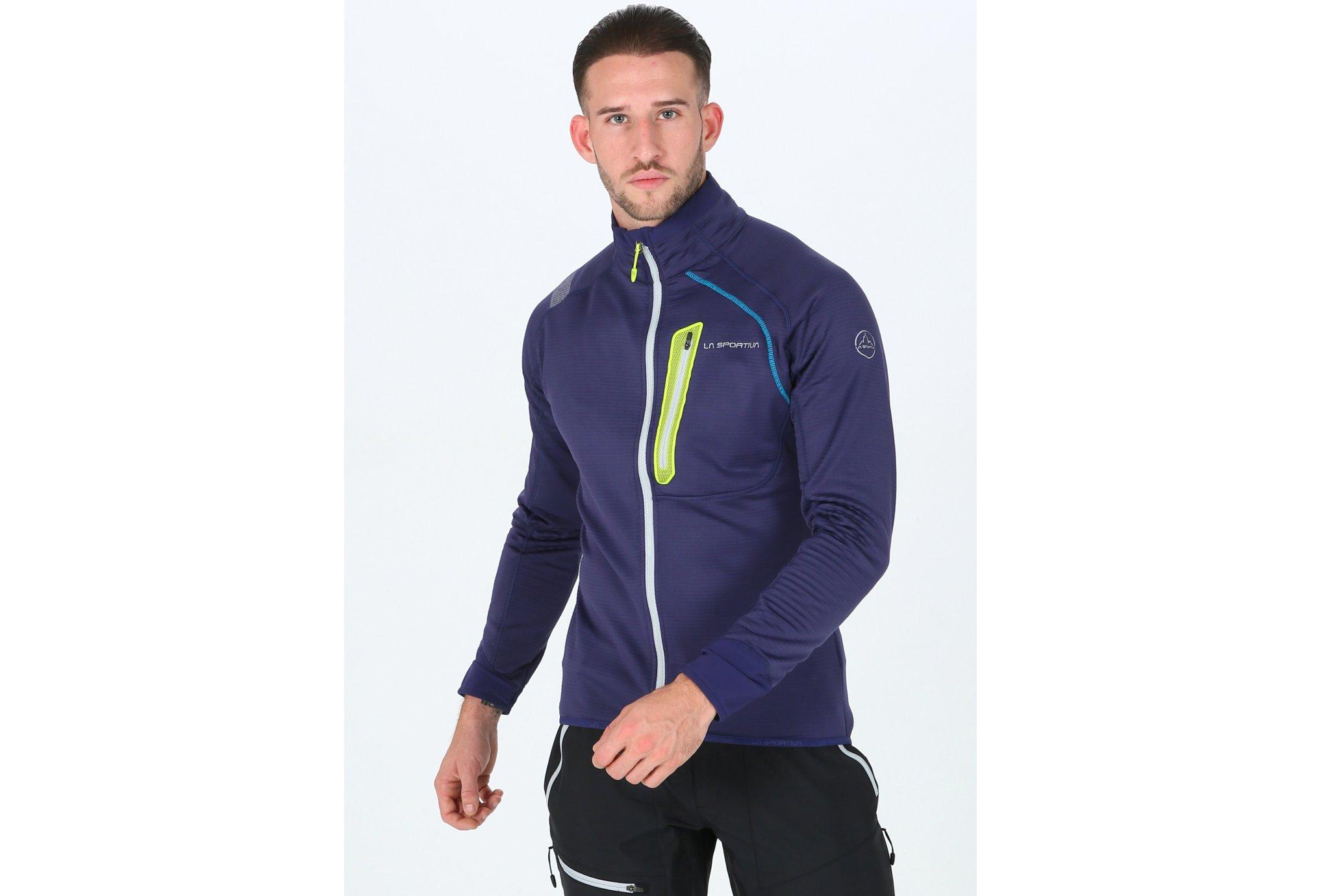 La Sportiva Shamal M vêtement running homme