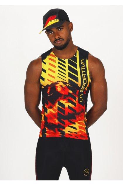 La Sportiva camiseta de tirantes Slipstream