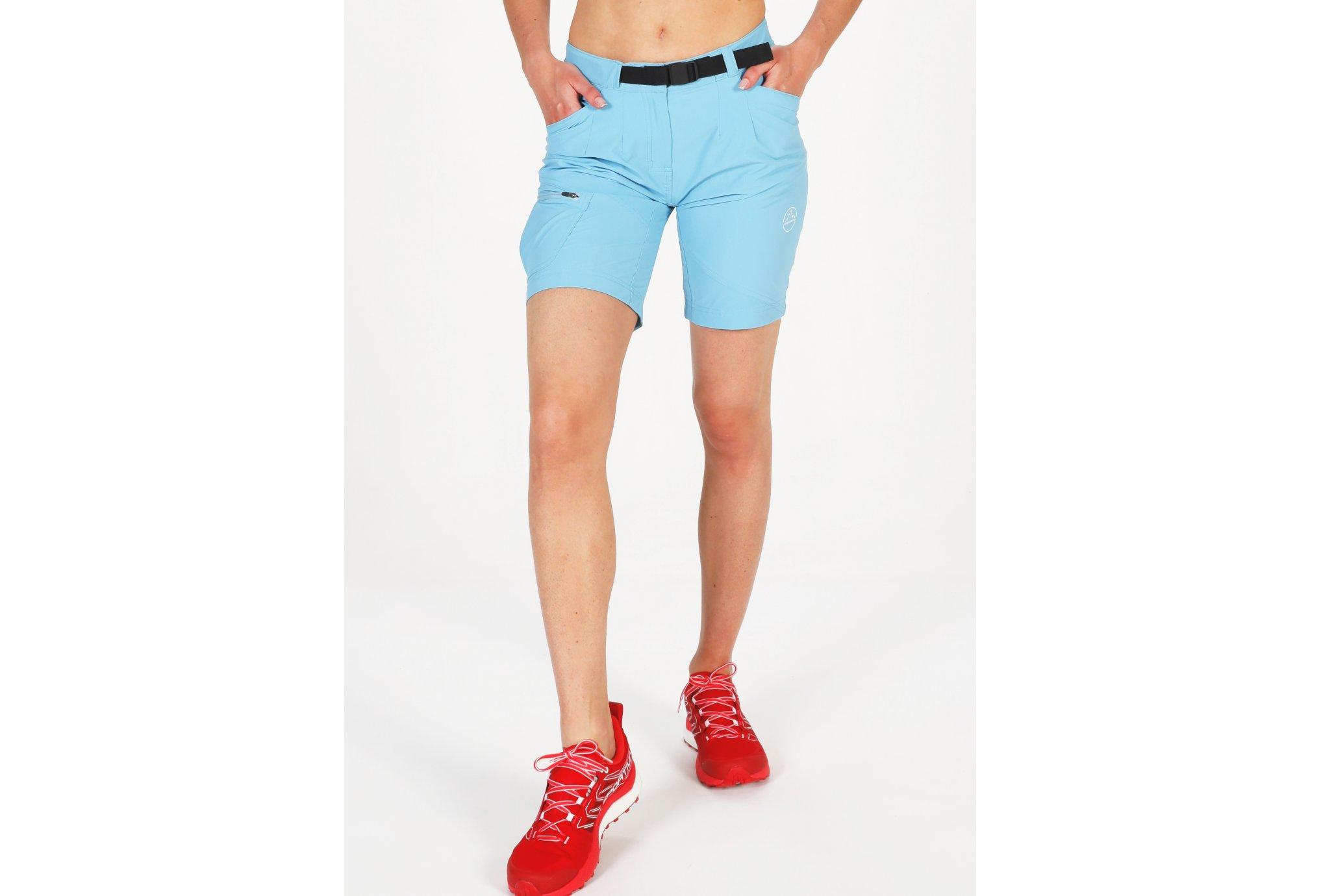 La Sportiva Spit W Diététique Vêtements femme