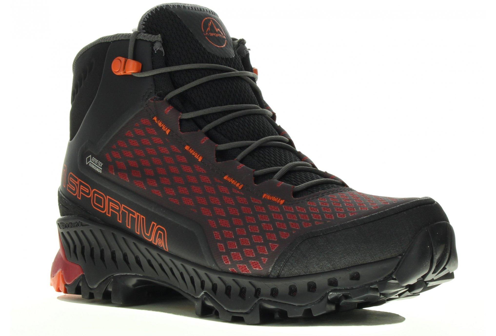 La Sportiva Stream Gore-Tex M Chaussures homme