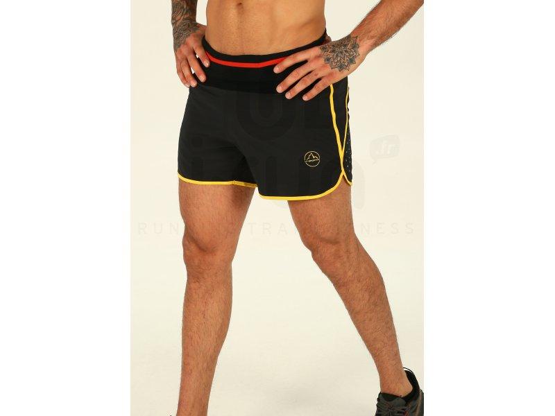 Tempo La M Shorts Homme Vêtements Cuissards Sportiva 8wv0mnON