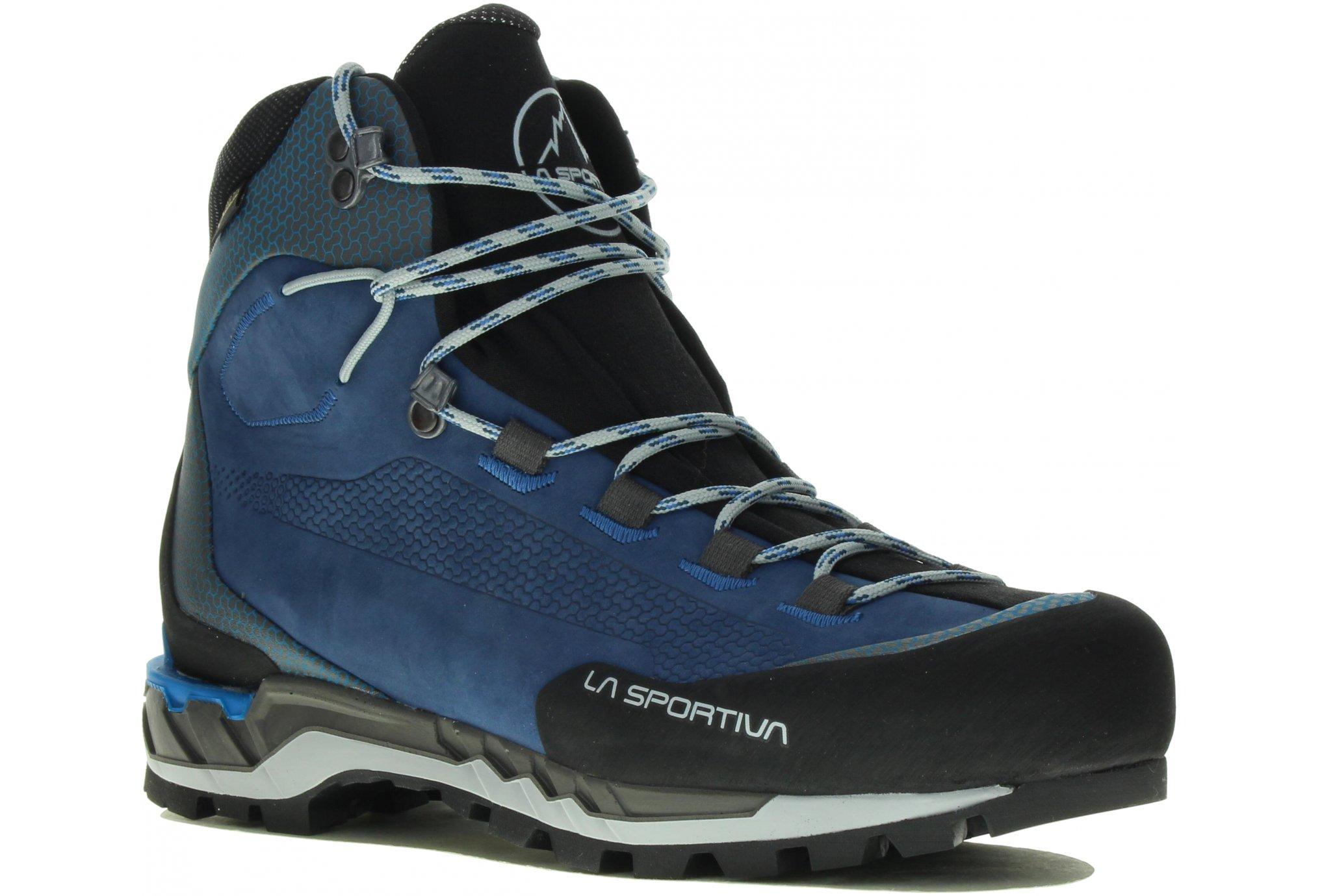 La Sportiva Trango Tech Leather Gore-Tex M Chaussures homme