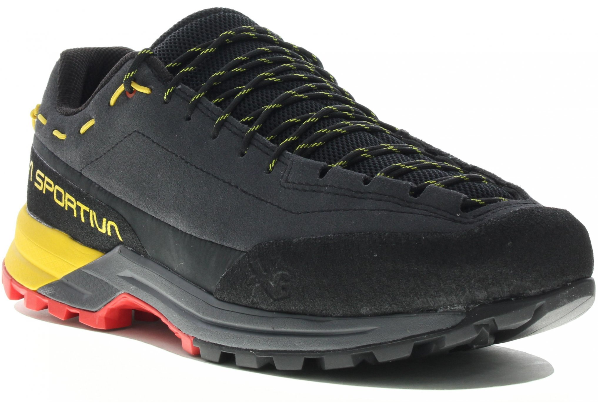 La Sportiva TX Guide Leather M Chaussures homme