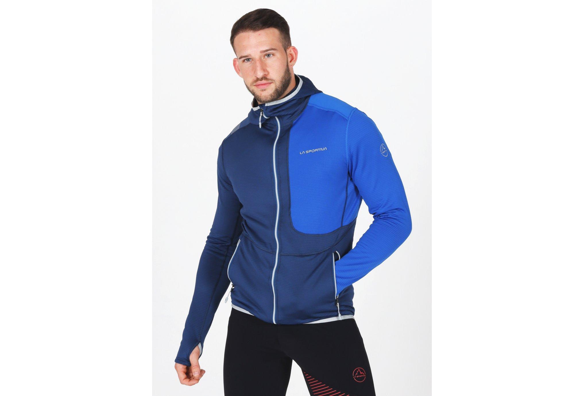 La Sportiva Upendo M vêtement running homme