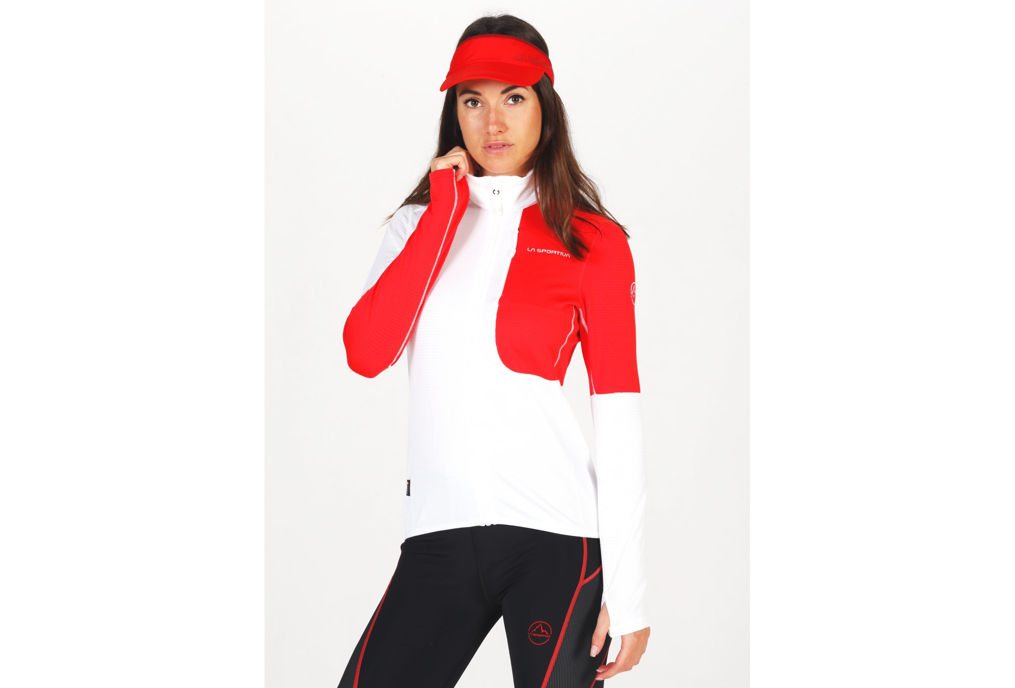 La Sportiva Vibe W vêtement running femme