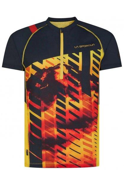 La Sportiva camiseta manga corta Xcelerator