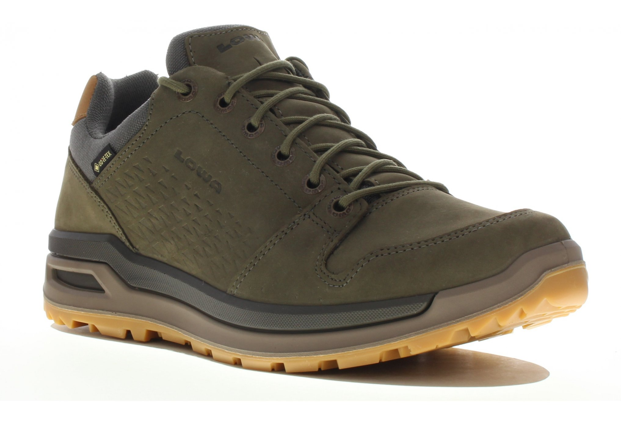 Lowa Locarno Gore-Tex Lo M Chaussures homme