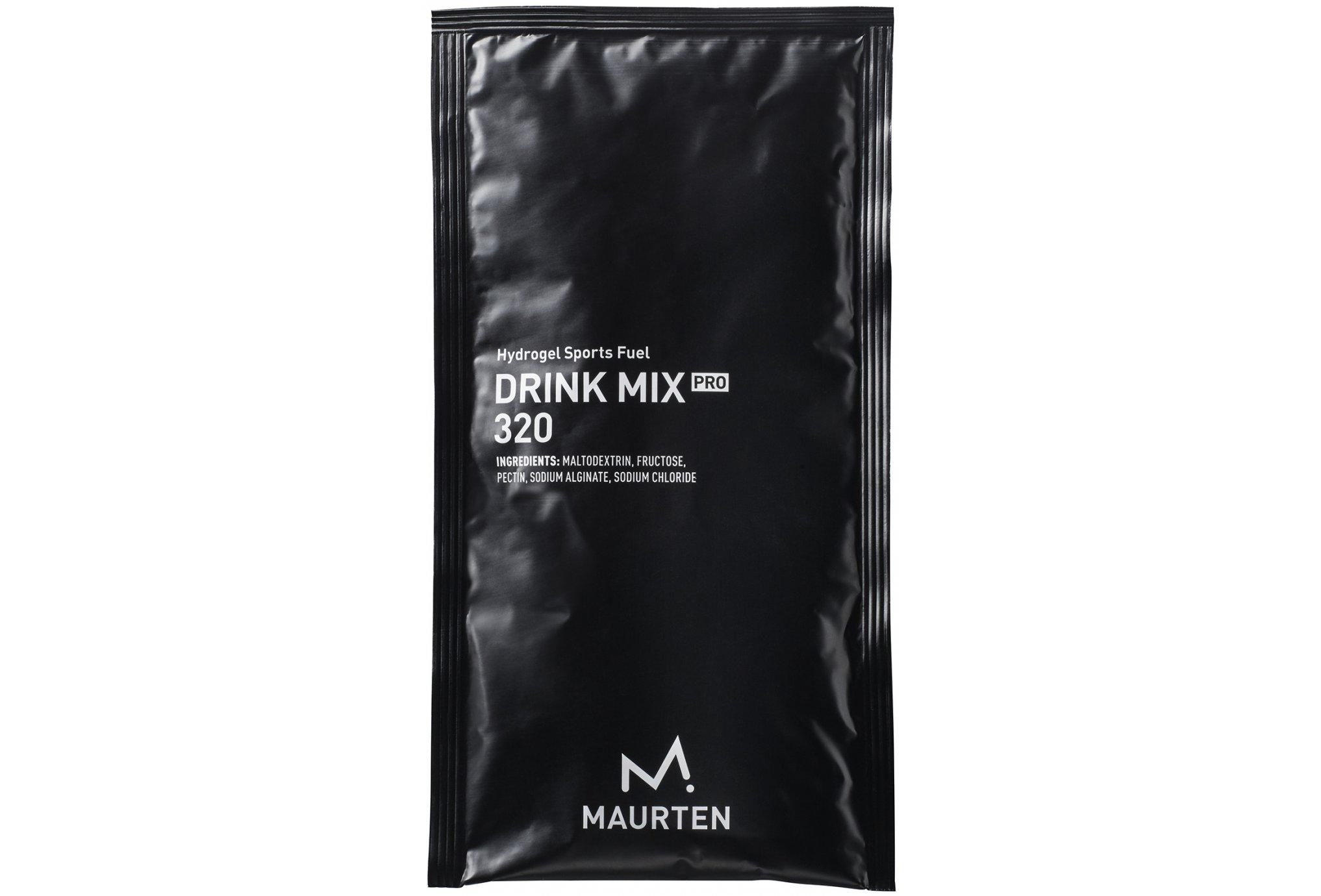 Maurten Drink Mix 320 Diététique Préparation