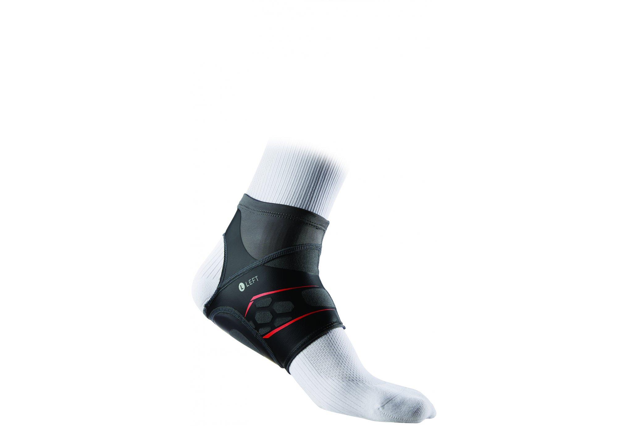 McDavid Compression pour aponévrose pied droit Protection musculaire & articulaire