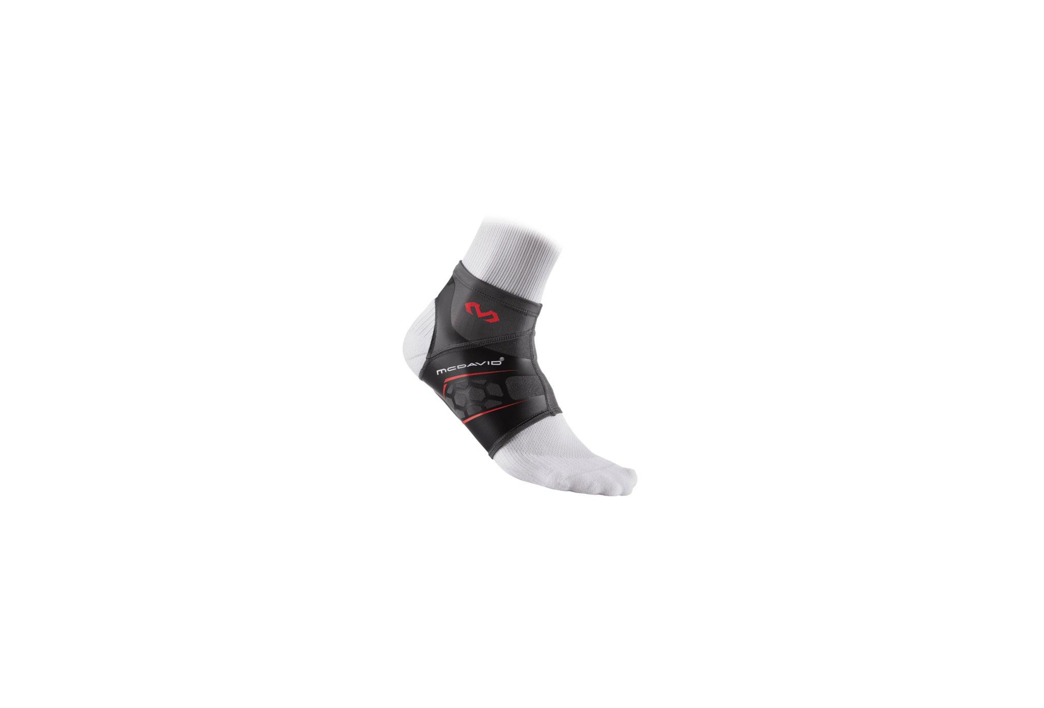 McDavid Compression pour aponévrose pied gauche Protection musculaire & articulaire