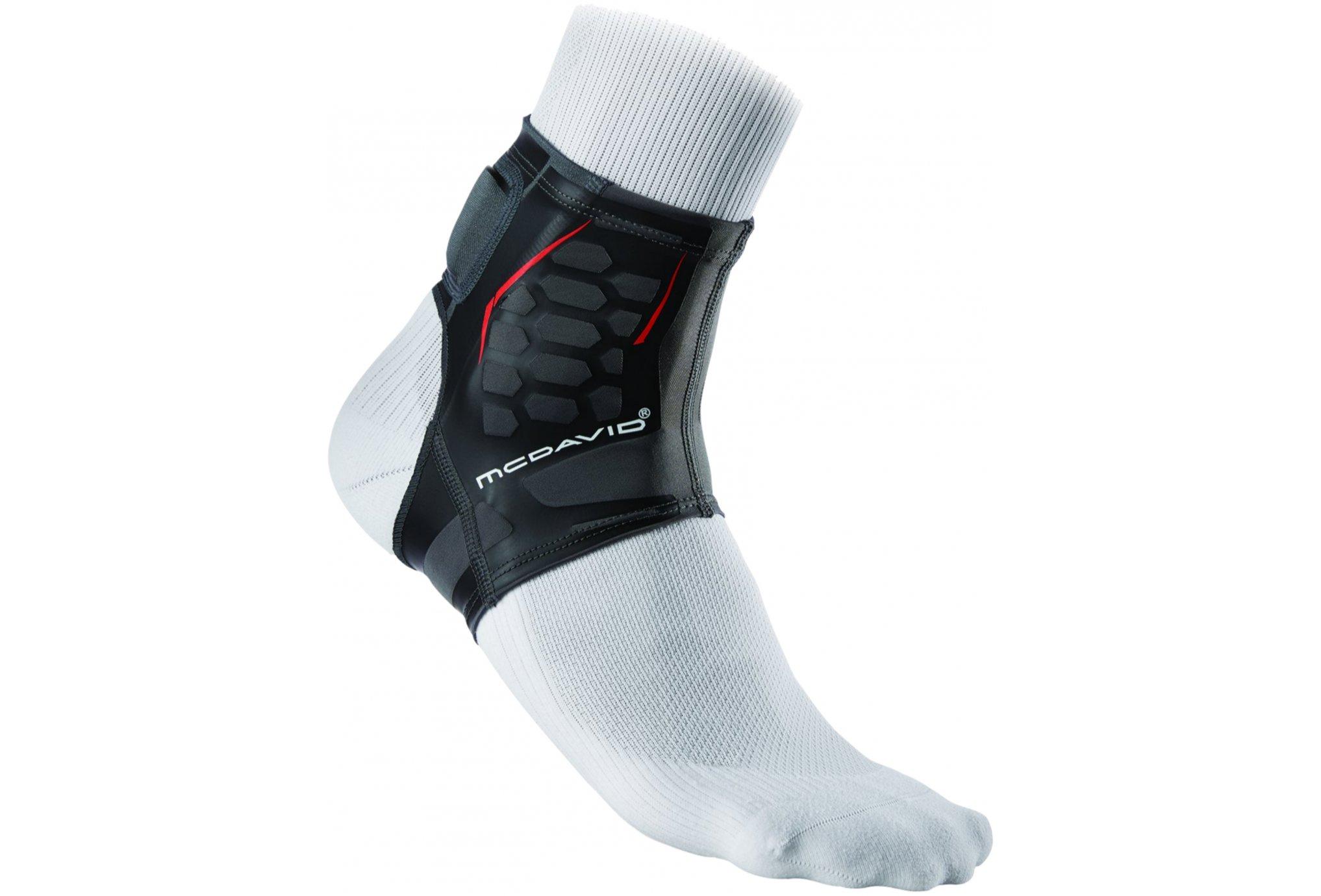 McDavid Compression pour tendon d'Achille Protection musculaire & articulaire