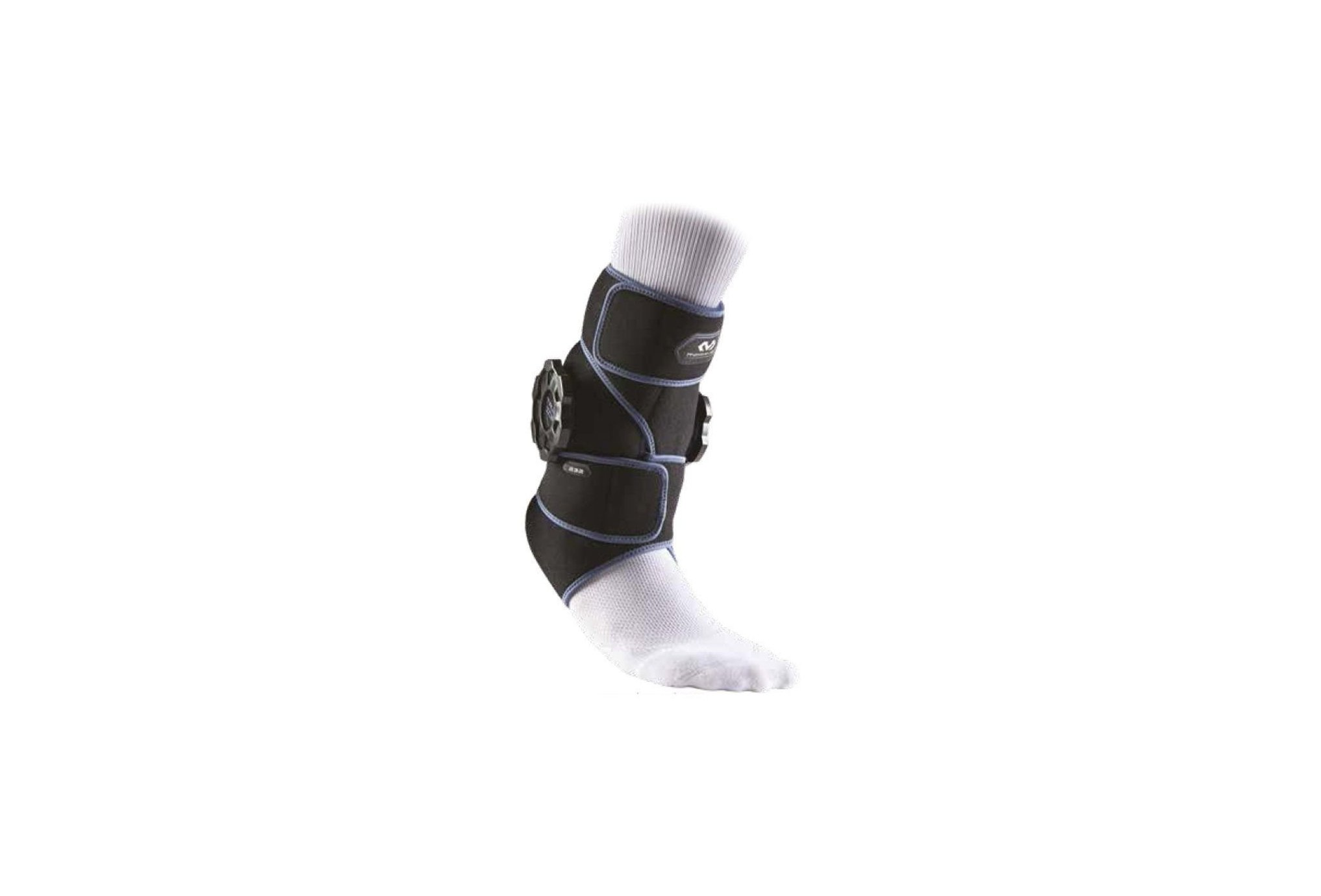 McDavid True Ice Therapy Ankle Protection musculaire & articulaire