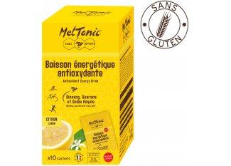 MelTonic Bebebida Energética Antioxidante- Limón
