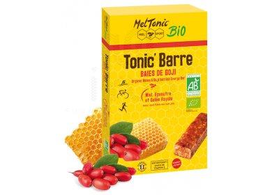 MelTonic Étui Tonic'Barre - Baie de goji et miel Bio