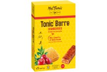 MelTonic Etui Tonic'Barre - Cranberries Miel