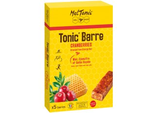 MelTonic Caja Tonic'Barre - Arándanos Miel