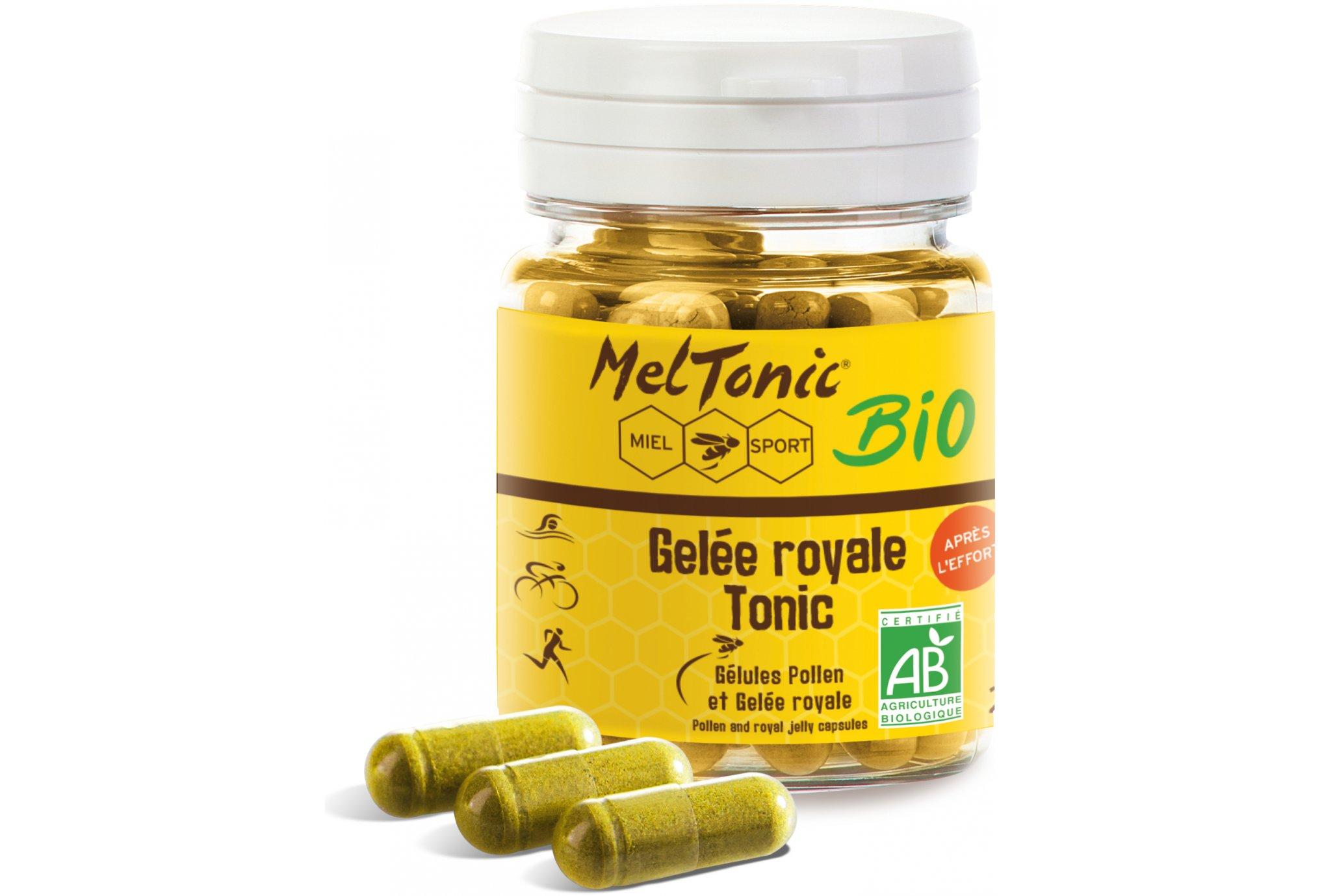 MelTonic Jalea Real Tonic Bio Diététique Compléments