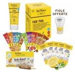 MelTonic Pack Trail - Boisson Énergétique Antioxydante saveur citron