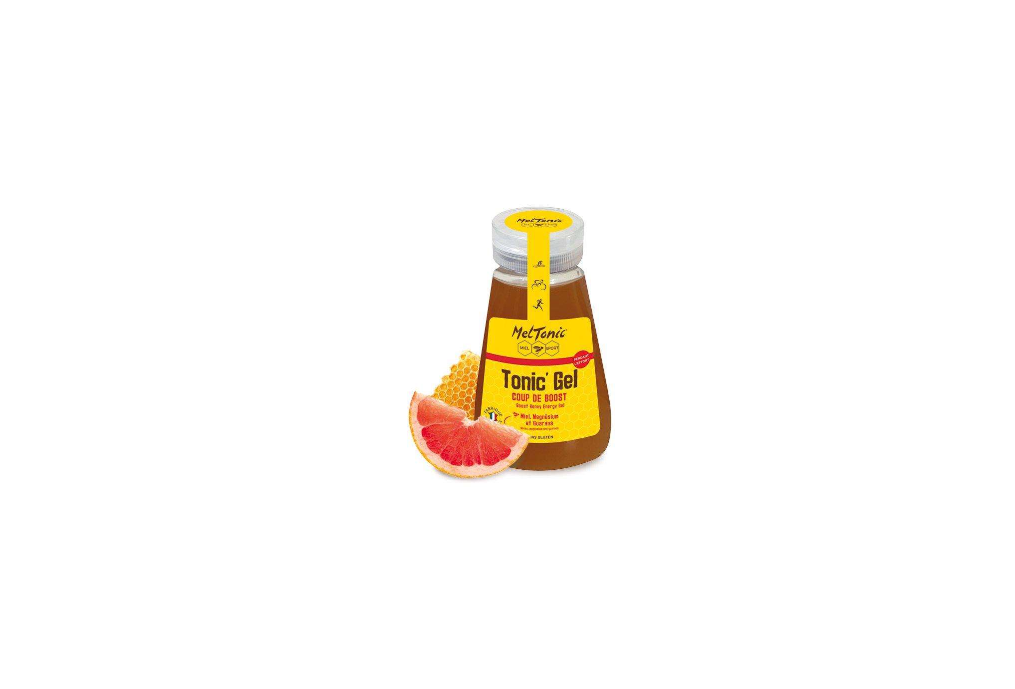 MelTonic Recharge Eco Tonic'Gel Coup de Boost Diététique Gels