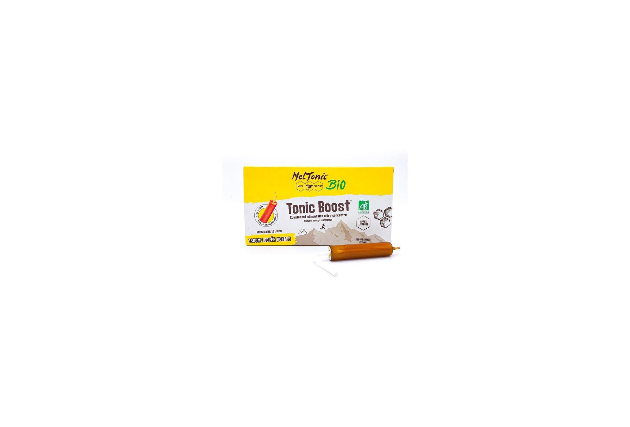 MelTonic Tonic Boost Bio Diététique Compléments
