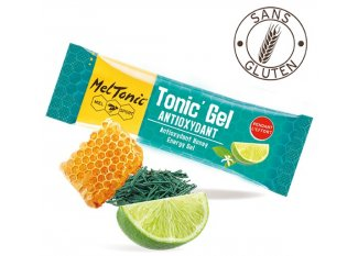 MelTonic Tonic'Gel Antioxidante