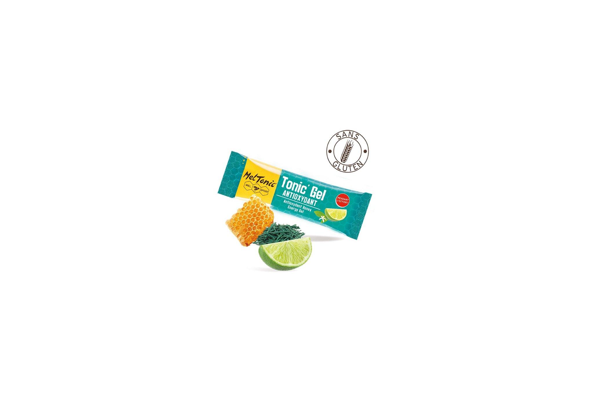 MelTonic Tonic'Gel Antioxidante Diététique Gels