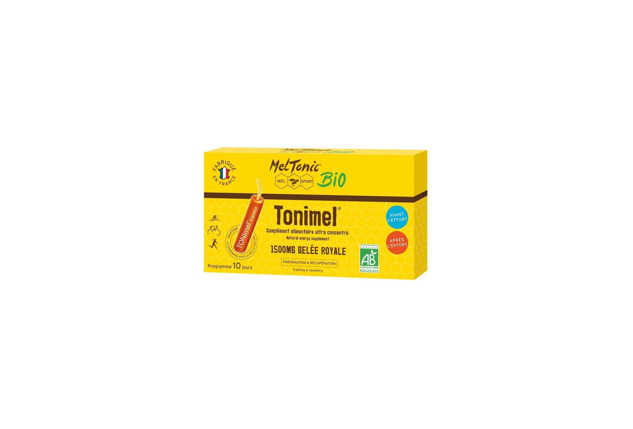 MelTonic Tonimel Express Bio Diététique Compléments
