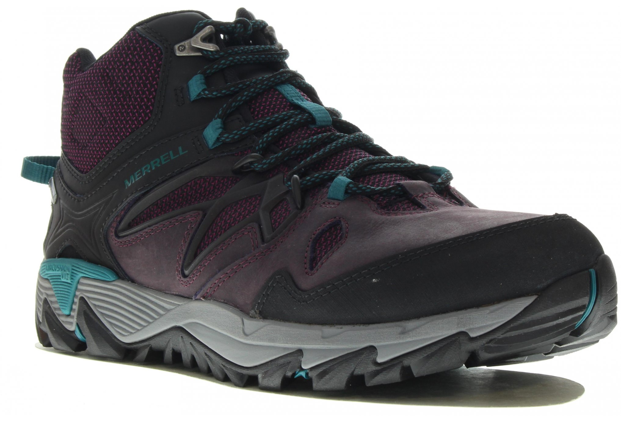 Merrell All Out Blaze 2 Mid Gore-Tex W Chaussures running femme