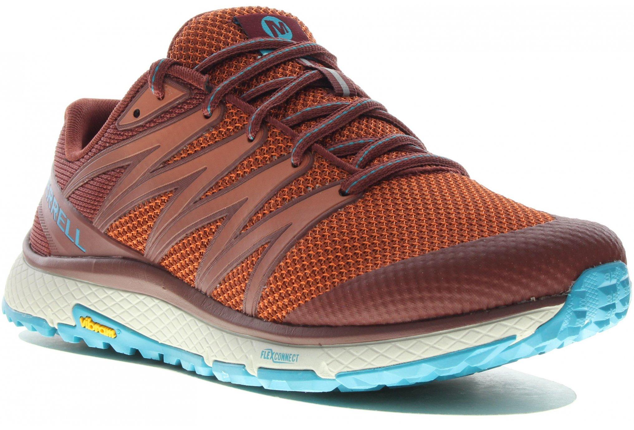 Merrell Bare Access XTR W Chaussures running femme